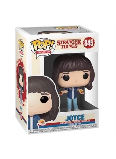 Funko Pop Funko Pop Tv Stranger Things Joyce Renkli